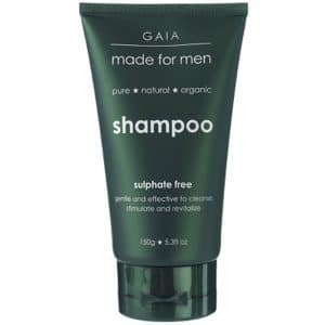 Gaia Made for Men - Shampoo, 150 ml-0