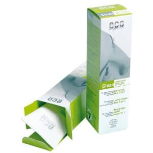 Eco Cosmetics - Clean Gentle Cleansing 3 in 1, 125 ml-0