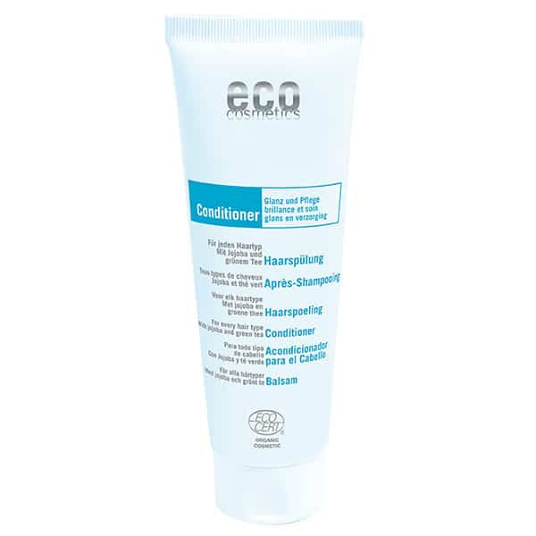 Eco Cosmetics - Conditioner for every hair type, 125 ml-0