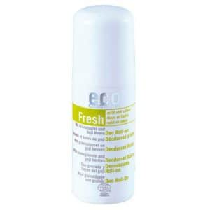 Eco Cosmetics - Fresh Deodorant Roll-On, 50 ml-0
