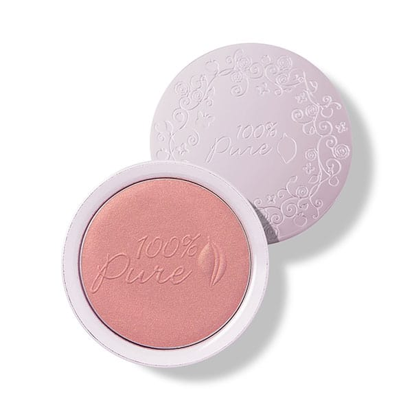 100% Pure - Fruit Pigmented Blush: Välj färg-0