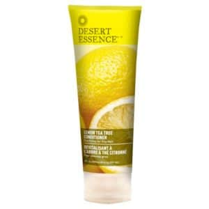 Desert Essence - Lemon Tea Tree Conditioner-0