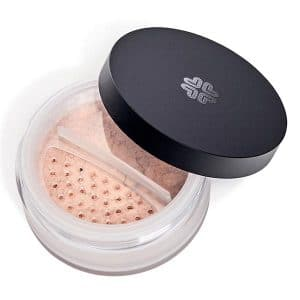 Lily Lolo - Finishing Powder, 4.5g - 7g-0