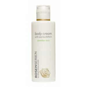 Rosenserien - Body Cream with Sea Buckthorn, 200 ml-0