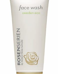Rosenserien - Face Wash, 100 ml-7568