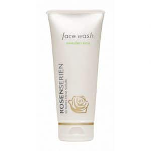Rosenserien - Face Wash, 100 ml-0