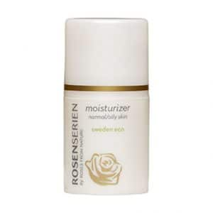 Rosenserien - Moisturizer Normal/Oily Skin, 50 ml-0