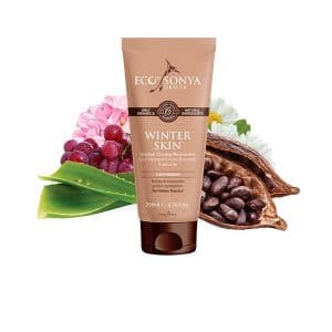 Eco By Sonya - Winter Skin Gradual Tanning Moisturiser, 200 ml-0