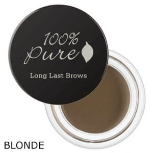 100% Pure - Long Last Brows-8598