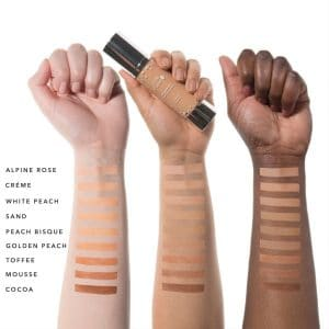 100% Pure - Fruit Pigmented Tinted Moisturizer-11135