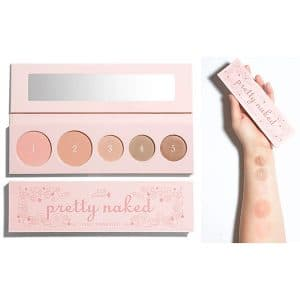 100% Pure - Fruit Pigmented Pretty Naked Palette-11062