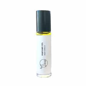 Organics by Sara - Perfume Oil Roll-On Fresh vanilla, 10 ml-0