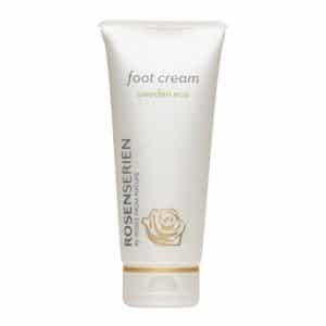 Rosenserien - Foot Cream Peppermint, 100 ml-0