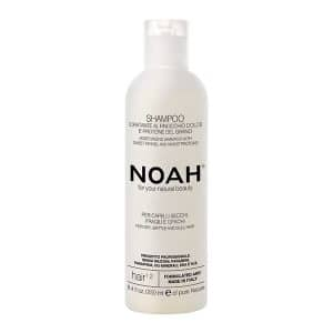 NOAH - 1.2 Moisturizing Shampoo With Sweet Fennel & Wheat Proteins, 250 ml-0