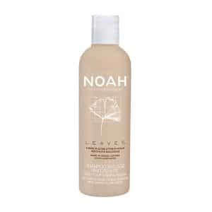 NOAH - LEAVES Strenghtening Shampoo With Ginkgo Biloba, 200 ml-0