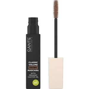 Sante - Classic Volume Mascara, 8 ml-11588