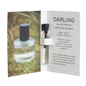 Unique - Eau de Parfume TEST, 2 ml-0
